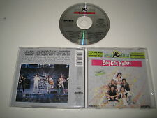 BAY CITY ROLLERS/STARKE ZEITEN(ARISTA 258 850) CD ALBUM