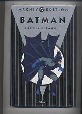 DC ARCHIV EDITION # 3 : BATMAN 1 - DINO VERLAG 2000 - OVP