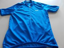 NETTI CYCLING JERSEY - SMALL - SEE DESC FOR SIZING