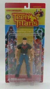 DC Direct Contemporary Teen Titans Superboy Action Figure Series 2 Sealed