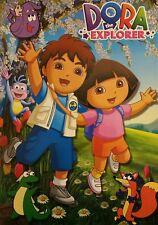 POSTER 11x16 dora the explorer