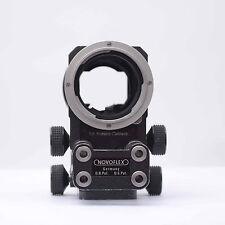 Novoflex Balgengerät für Macro Bellows  Konica AR N.560
