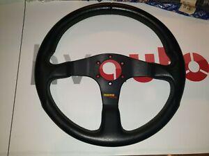 Momo Corse D35 Kba 70116 Steering Wheel Lancia Delta Integral Evo2 4/94