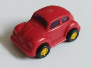 RARE VTG 1970s-80s BUDDY L VOLKSWAGEN BEETLE. VERY GOOD CONDITION, MADE IN JAPAN