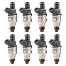 4pc OEM Bosch Fuel Injector for Dodge B150 B250 B350 B1500 B2500 B3500 D150 D250