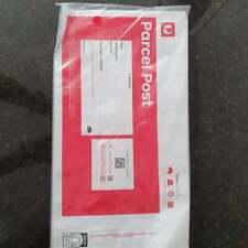 10 x 500g Standard Post Pre Paid Australia Post Satchels FREE POSTAGE.