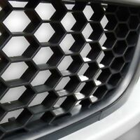 GRILLE SPORT PARECHOC VW GOLF 6 3 5 PORTES & SW BREAK 10/2008 A 11/2012 LOOK GTI