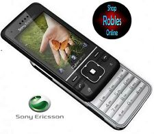 Sony Ericsson C903 CyberShot Black (Ohne Simlock) 4BAND GPS 5,0MP 3G MP3 TOP OVP
