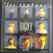 "Thierick – Les Typhons (Vinyl 12"", MAXI 45 TOURS, Rare)"