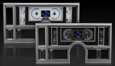 1984 - 1987 Buick Regal GNX T-TYPE Grand National HDX Instrument Gauge Cluster