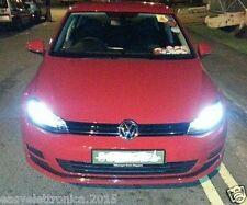 KIT XENON H7 CAMBUS 2.0 ADATTO VW GOLF 7 VII DAL 2012 + 2 ADATTATORI LAMPADE ENT
