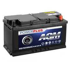 COSMETIC AGM 110 Type Car Battery START STOP 80ah / 85ah