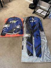 New listing Jettribe Sharpened Blue Wetsuit | 2 Piece Set | John & Jacket size XL