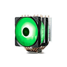 DEEPCOOL NEPTWIN RGB 120mm CPU Cooler for Intel