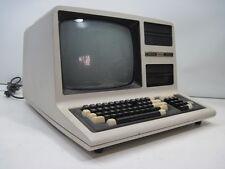 Vintage TRS-80 Model 4 Microcomputer Radio Shack