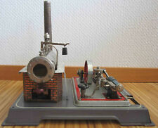 Dampfmaschine Wilesco D16 frühes Modell