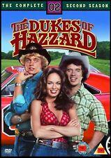 COFANETTO DVD - HAZZARD STAG. 2  (4 DVD) NUOVO!!