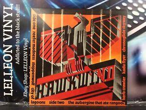 Hawkwind Astounding Sounds, Amazing Music LP Album Vinyl CDS4004 A1/B1 Rock 70's