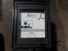 Basler power relay BE1-32R