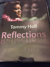 Tammy Hall Dvd Reflections 2006 Jazz Pianist Musical Artistry 2005 Now is Time