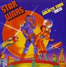 Meco - Star Wars And Other Ga (NEW CD)