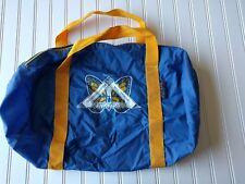 Vintage Nylon Athletic Bag Company 1990 Medford Oregon Invitational Duffle Bag