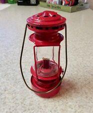 Antique Vintage Dietz Sport Skaters Kerosene Lantern