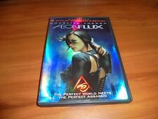 Aeon Flux (Dvd, 2006 Special Collectors Edition Widescreen) Used Charlize Thero