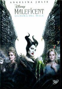 MALEFICENT SIGNORA DEL MALE DVD avventura