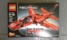 LEGO 9394 - Technic - Jet Plane (MISB)