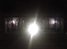 NEW Super Bright LED Aircraft Landing Light GE4509or4591 14/28V  PAR 36