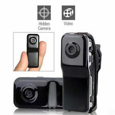 New Mini DV Spy Hidden Camera Digital Video Recorder Camcorder Cam DVR MD80