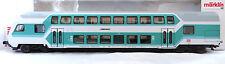"Märklin 43586 Spur H0 Doppelstock-Steuerwagen 2. Klasse der DB OVP ""IJ5359"""