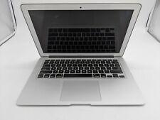 Fair Apple MacBook Air 2017 Intel i7 8GB DDR3 Mojave 256GB SSD - CL3978