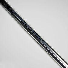 "NEW Brine Clutch Defense Lacrosse Shaft LAX 60"" D-Pole Chrome List @ $120"