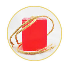 Hathory Soften Hydrate Fruity Natural Seasalt  Red Sea Pomegranate Soap