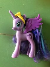 My Little Pony, G4 Brushable Tinsel Haired Princess Luna
