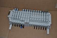 SMC Valve Terminal SY7300-5U1,SY5100-5U1,SY7300-5U1,SS5Y71-LJU62 Top Condition