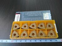 MITSUBISHI WNMG 080408-SW MC6015 10 PCS Carbide inserts FREE SHIPPING
