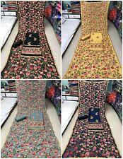 Indian Salwar Kameez Suit Modal Fabric Indian Clothing Ethnic Traditional WearDH