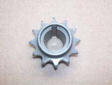 BSA BANTAM TRIALS 12T ENGINE CRANK SPROCKET -JUST ARRIVED LIMITED LEFT - A403 -