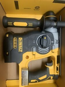 DeWalt DCH273B Heavy-Duty 20v Max Cordless  Rotary Hammer (In Box, Never Used)