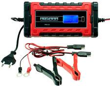 ABSAAR Batterieladegerät Pro12/24 Volt 6 Ampere KFZ Motorrad