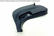 BMW E60 530d (1F) FRONT RIGHT LATERAL TRIM 7025034 Lower Kick Panel