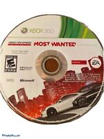 xbox 360 need for speed most wanted 2012