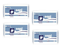 SENI BASIC - Windelhosen - Gr. 2 Medium 4x30 (120) Stück