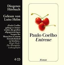 Untreue von Paulo Coelho (2014)