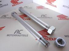 Honda CB 750 Four K0-K2-K6 Schrauben Muttern Halterung Auspuff Fußraste Neu bolt