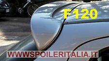 SPOILER ALETTONE PEUGEOT 206 CON PRIMER  F120P SI120-5