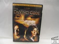 DaVinci Code, The * DVD * Widescreen * Tom Hanks *